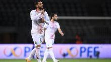 Equipe de France: Brillant avec le Milan AC, Théo Hernandez «attend un appel» de Didier Deschamps