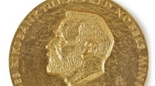 A New Record for Any Item Sold in an Online-Only sale at Sotheby's to Date: The Nobel Memorial Prize for Economic Science Awarded to Friedrich von Hayek - One of the greatest minds of the 20th-Century - Sells for $1.5 million