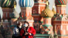 Moscow tightens coronavirus rules