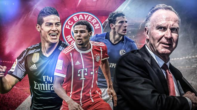 Transfergerüchte Sport1 Ticker