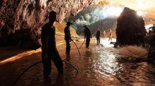 Thailändische Höhlenrettung soll verfilmt werden und Twitter ahnt Böses