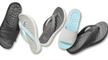 New Crocs Reviva™ Collection Delivers Revitalizing Bounce and All-Day Comfort