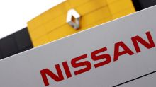 Nissan CEO sees no big downside to FCA-Renault merger