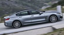 2020 BMW 8 Series Gran Coupe adds two doors and hand-finished bodywork
