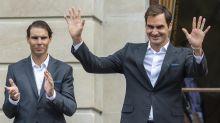Federer wary of Kyrgios's Team World