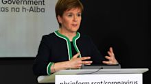 BBC faces major backlash after curtailing coverage of Sturgeon press conferences