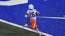 Chargers have had virtual meeting with Boise State's Avery Williams