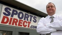Sports Direct's Mike Ashley to hand reins to future son-in-law