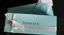 Tiffany's holiday sales results will sparkle: Oppenheimer