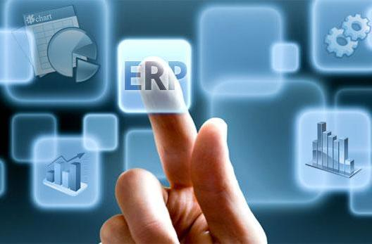 ERP software is the backoffice bliss for any company