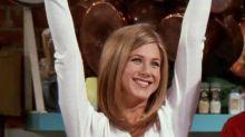 On peut s'offrir les baskets vintage portées par Jennifer Aniston dans « Friends » dans les années 90