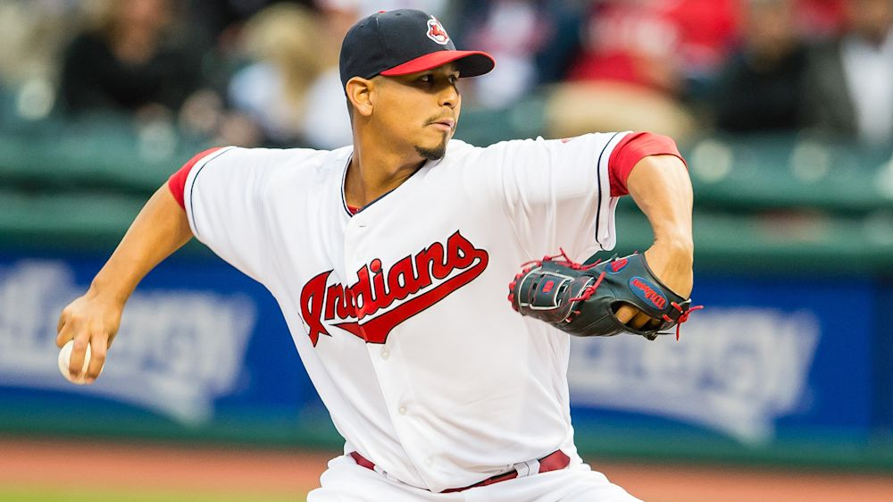 Daily Fantasy Baseball Rankings: Pitching advice for Tuesday