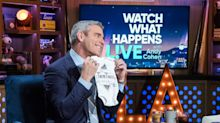 Andy Cohen dad-shamed again after sharing photo of baby Benjamin in his crib