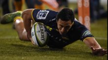 Lealiifano inspires injured Brumby winger