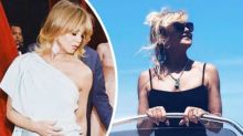 Goldie Hawn is looking amazing at 72