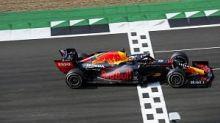 "Verstappen 70th Anniversary GP win an ""amazing performance"" - Horner"