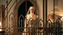 La adaptación de 'Drácula' sorprende con el cambio de sexo de Van Helsing, que ahora es una monja