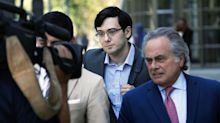 Martin Shkreli will not testify at his securities fraud trial, 'pharma bro' reveals