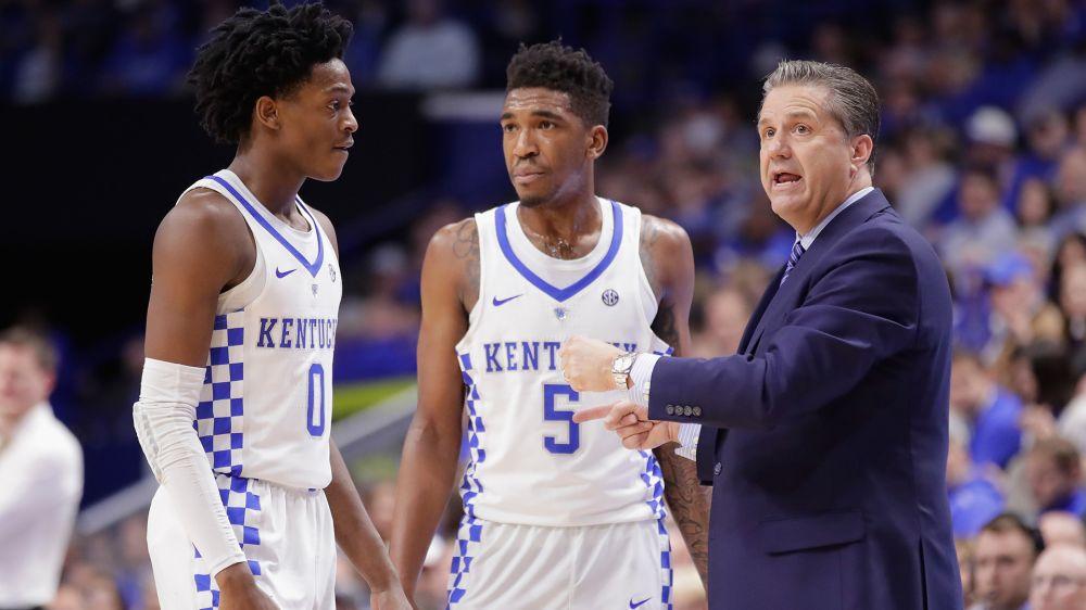 NCAA Tournament 2017: Wichita State vs. Kentucky score, updates, highlights