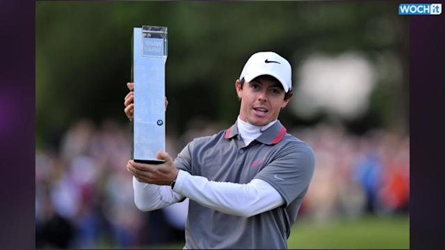 Rory McIlroy Wins PGA Championship After Week From Hell