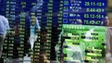 Asian Equities Mixed as Trade Concerns Linger