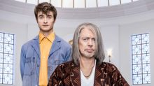 'Miracle Workers' Trailer: The Almighty Steve Buscemi & His Angel Daniel Radcliffe Vs. Earth In TBS Comedy