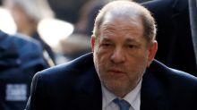 Harvey Weinstein aislado en prisión por presentar síntomas de covid