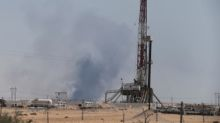 Analyst view: Saudi attacks raise spectre of oil at $100/barrel