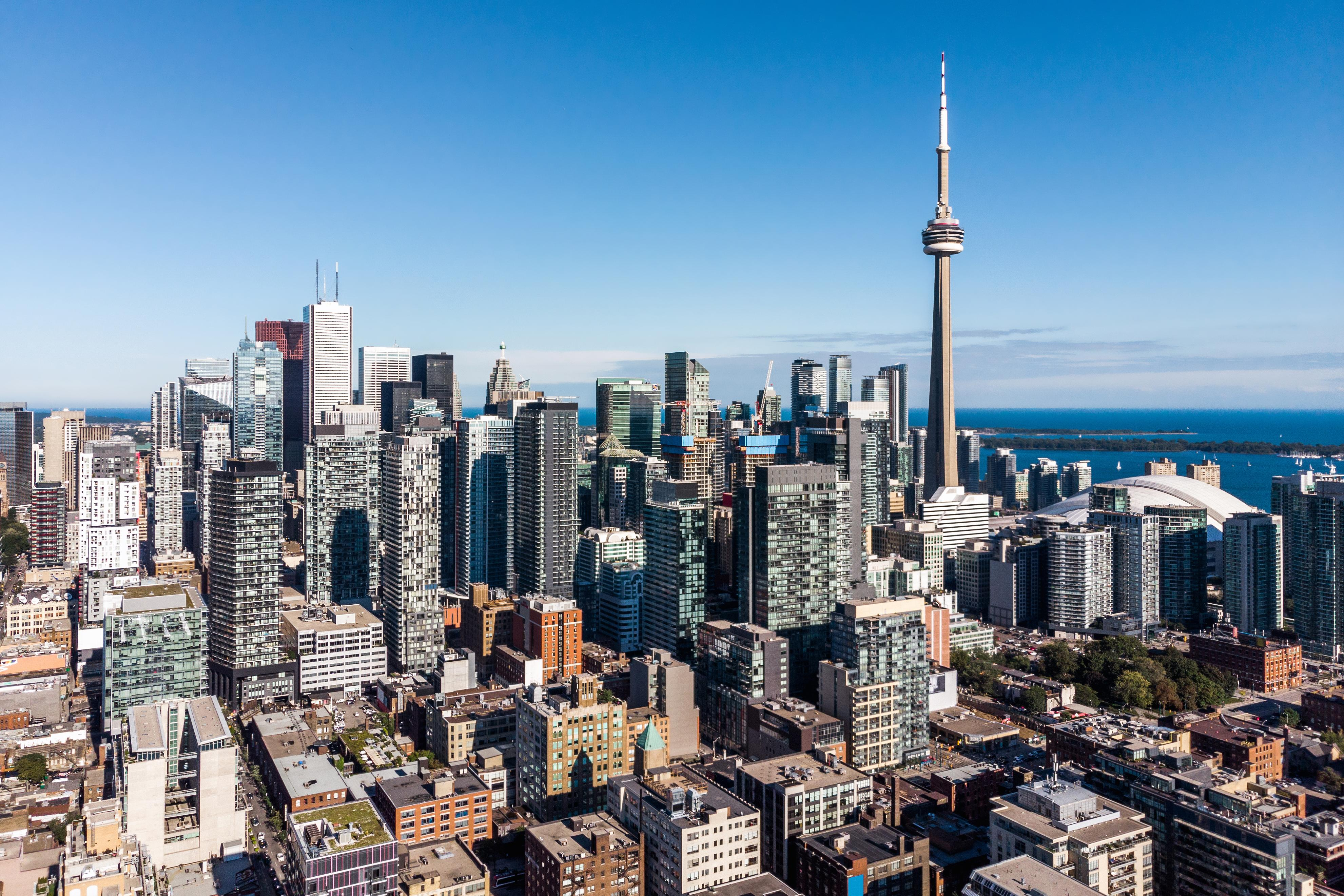 Rent going up twice as fast as incomes in Toronto