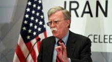 How John Bolton won the war on Iran policy