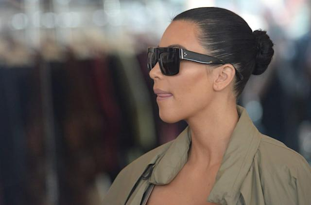 FDA demands Kim Kardashian remove Instagram pill ad