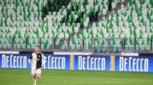 Coronavírus: Cristiano Ronaldo aceita corte salarial na Juventus, diz jornal