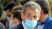 Witness drops claim ex-French president took Libyan millions