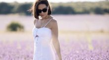 Tamara Falcó tiene el vestido perfecto para las chicas con poco pecho
