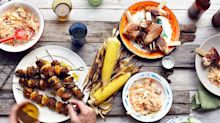 Creative Cookout Menus For Summer Holidays And Events