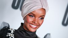 "Erstes Model in Hijab und Burkini auf dem Cover der ""Sports Illustrated"""