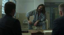 El parecido entre la entrevista real a Charles Manson y la de Minhunter te pondrá los pelos de punta
