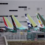 Boeing says finalizing software upgrade, revising pilot training for 737 Max