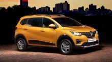Renault Triber: minivan já vende mais que Kwid e Duster na Índia