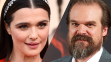'Black Widow' cast adds Rachel Weisz and David Harbour