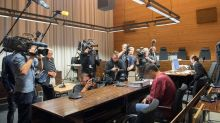 Asylum seeker faces verdict for rape, murder of German student