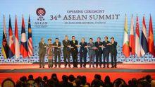 Países do Sudeste Asiático avançam para um tratado de livre comércio