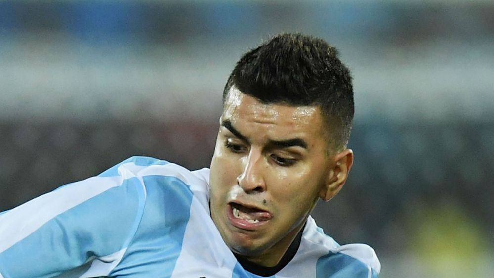 Aguero overlooked as Correa replaces Messi for Argentina