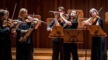 Classical highlights for the week ahead: 27 November - 4 December