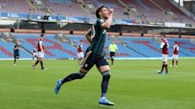 Rodrigo scores twice as Leeds ease to victory at Burnley