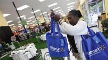 Walmart starts delivering groceries, to your garage or fridge, in 3 US cities