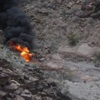 Grand Canyon helicopter crash victim dies, 3 still critical