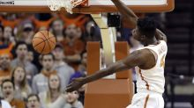 Texas continues inspired run after Andrew Jones leukemia diagnosis, upsets No. 8 Texas Tech