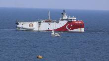 Turquía advierte que retorno no significa fin de la misión