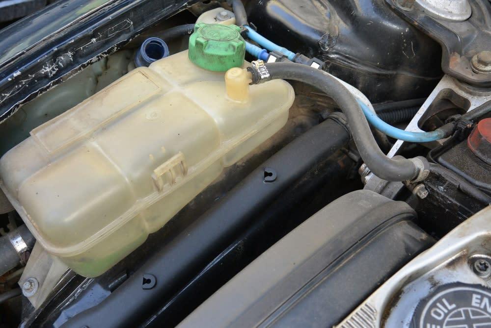 【汽車特企】長途開車必要檢查:胎壓器、淨化器